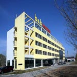 Haidian District B and B Inn Beijing Hangtiancheng