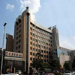 Chancheng District Shiwan Hotel - Foshan