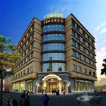 Ouhai District Wenzhou Jiangnan Spring City Hotel