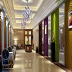 Jingjiang District Youke Hotel - Chengdu