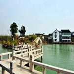 Yuhu Resort - Suzhou