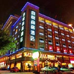 Zhongshan Joy Business Hotel