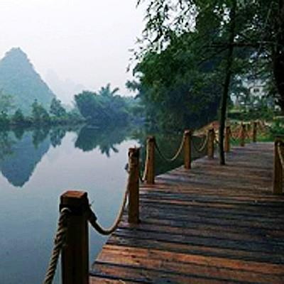 Yangshuo Resort,Guilin
