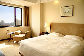 Grand Regency Hotel, Qingdao