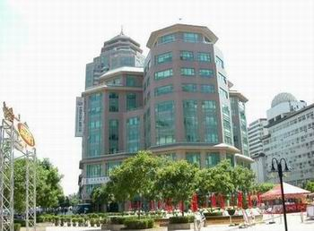 Beijing East Gate Plaza Service Apartment