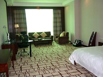 Cheerful Hotel Guangzhou