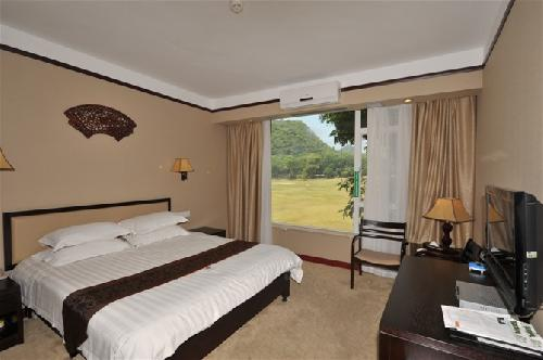 Dongjiang Golf Resort Hotel, Guilin