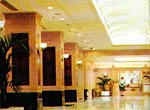 Fuzhou Success Link International Hotel lobby