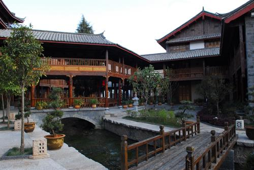 Golden Path Hospitality , Lijiang