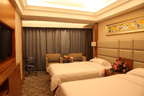 Golden Sea View Hotel, Haikou
