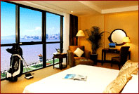 Grand Bay View Hotel, Zhuhai