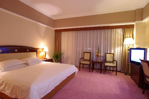 Guilin Jinpu Hotels