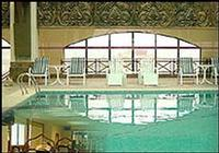 Guilin Royal Garden Hotel Swimming pool
