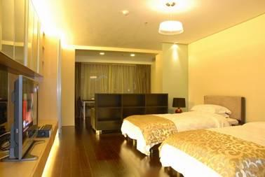 Housing International Hotel Qingdao
