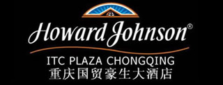 Glenview ITC Plaza Chongqing(Original Howard Johnson ITC Plaza) logo