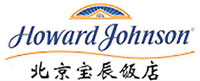 Howard Johnson Paragon Hotel Beijing logo