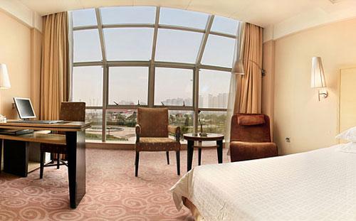 温州度假之江心海景酒店
