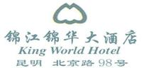 King World Hotel logo