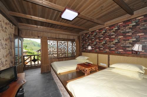 Longji Star-Wish Resort Guilin