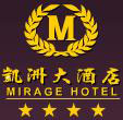 Crowne Plaza City Center Ningbo logo