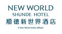 New World Shunde, Foshan logo