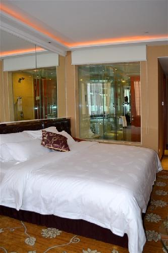 Dongguan Oriental Glory Business Hotel