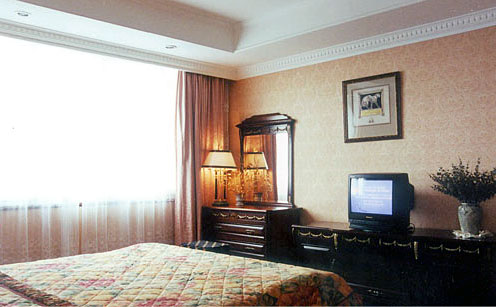 Wenzhou Olympic Holiday Hotel