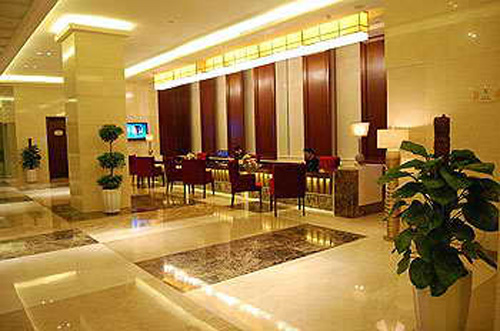 Rainbird International Hotel, Chengdu
