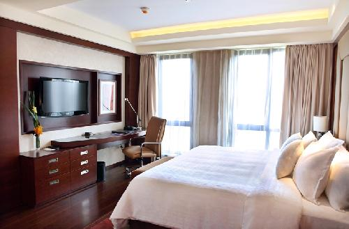 Sheraton Hotel Wenzhou Junior Suite
