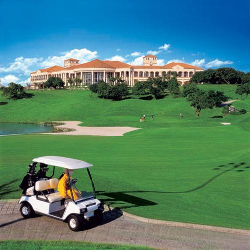 Sofigel Dongguan Golf Resort