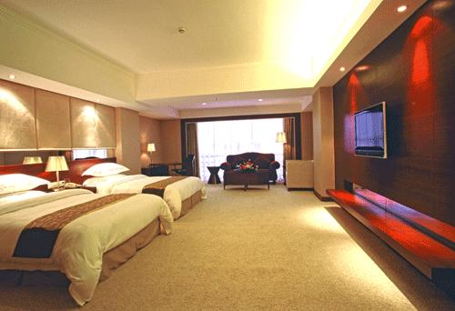Sunda Gentleman International Hotel