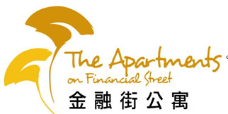 The Apartments On Financial Street logo