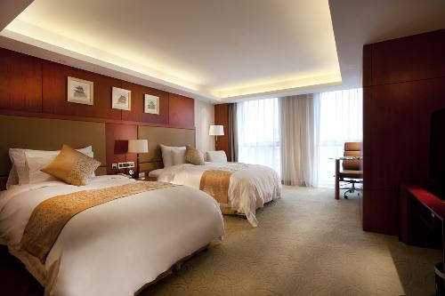 Xi'an YinZuo Business Hotel