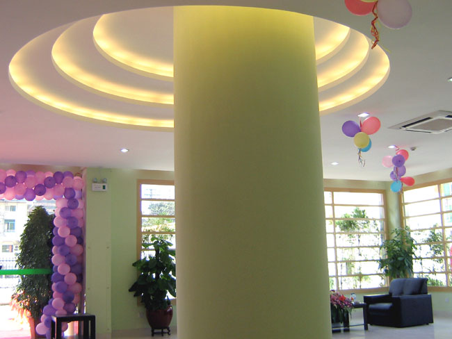Easy Inn (Yiting Fushan Hotel), Xiamen