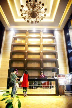 Xinzhishang Business Apartment - Chongqing