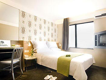 Welcome Inn Luohu - Shenzhen