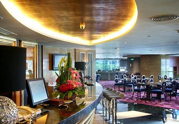 Charming Holiday Hotel - Zhuhai