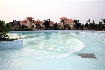 Foshan Sanshui Spa Resort